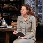 Relativity, Hartford TheaterWorks (with Richard Dreyfuss)