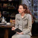 Relativity, Hartford TheaterWorks (with Richard Dreyfuss)
