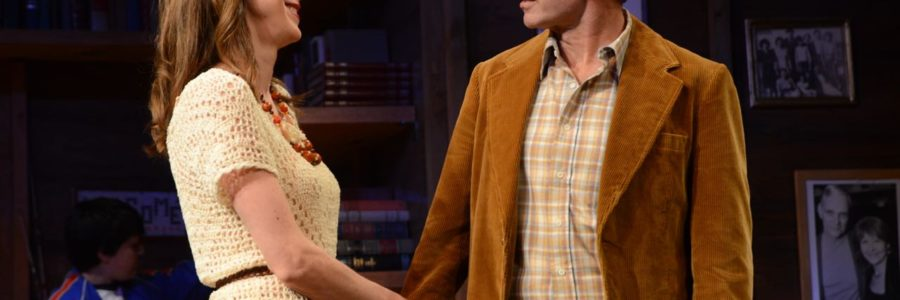 On Golden Pond, Buck's County Playhouse