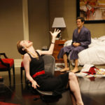 The Little Dog Laughed, Intiman Theatre