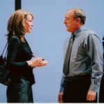 Honour, Berkeley Repertory Theatre (with Kathleen Chalfant and John Doman)