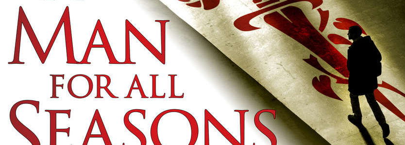 BROADWAY WORLD: A MAN FOR ALL SEASONS Begins Previews Tonight